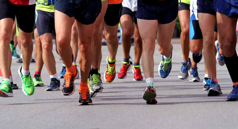 maratonky