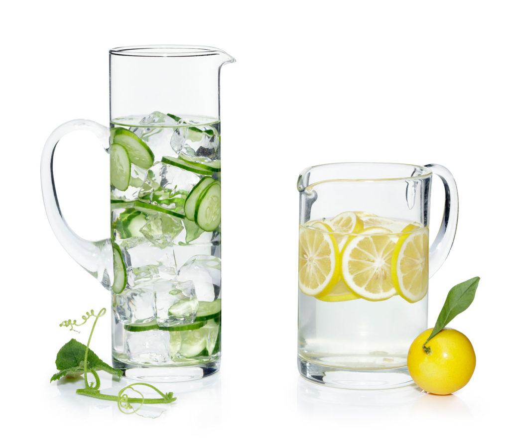 ochlazující nápoje