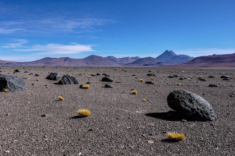 Pustá Atacama © Jamie Ramsay