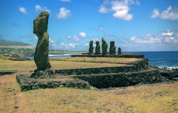 Easter Island 3