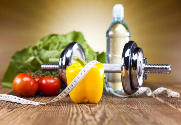 Kurz sportovní výživy