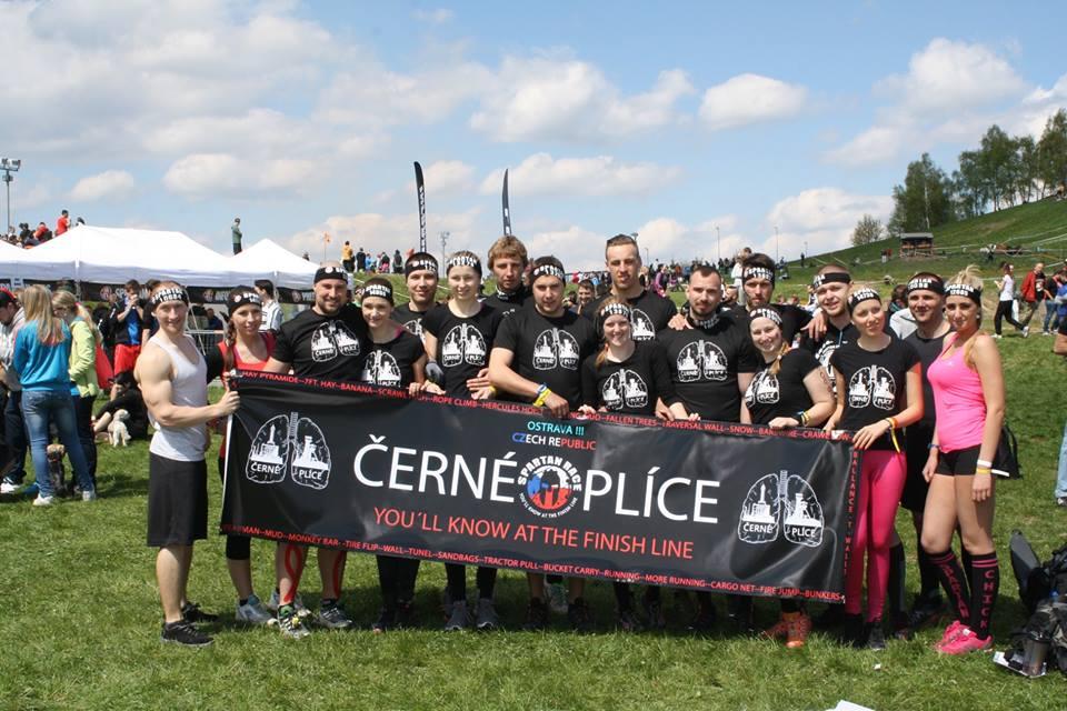 Spartan Race Liberec 2016