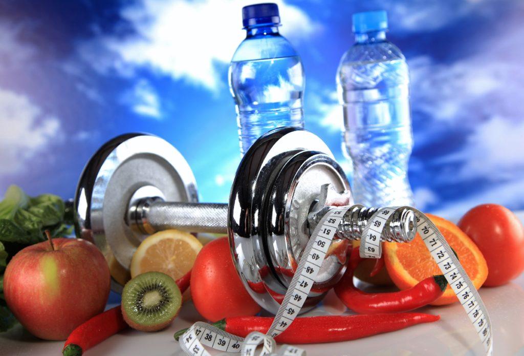 sportovní výživa kurz