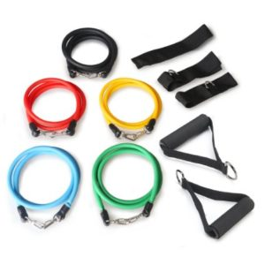 gonex-power-cord-resistance-bands-11pcs-kit-for-home-gym-fitness-equipment-workout-bands-exercise-equipment-for-pilates-yoga-core-training_3773807