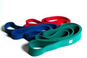 odporové gumy